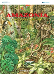 Amazonia - A Special Place in the World - 9780170199155