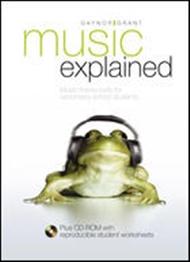 Music Explained - 9780170210096