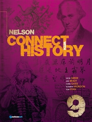 Nelson Connect with History for the Australian Curriculum Year 9 - 9780170211154