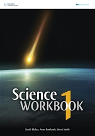 Science Workbook 1 - 9780170214650