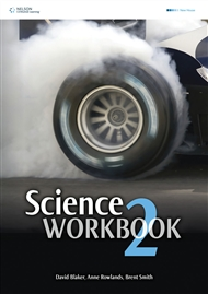 Science Workbook 2 - 9780170214667