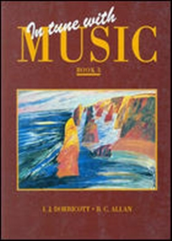 In Tune With Music Book 3 - 9780170214674