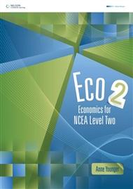 Eco 2 Year 12 NCEA Level 2 - 9780170215718