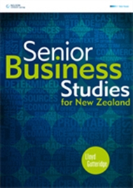 Senior Business Studies for New Zealand (NCEA Levels 1-2) - 9780170215732