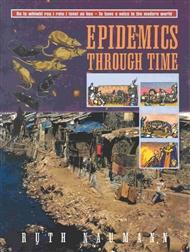 Epidemics Through Time - 9780170216456