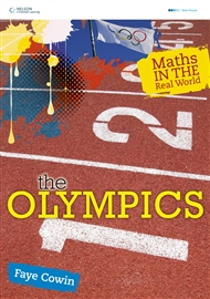 Maths in the Real World: The Olympics - 9780170217095