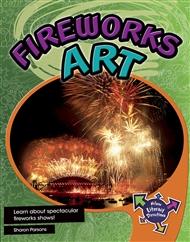 Firework Art - 9780170217347