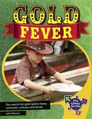 Gold Fever - 9780170217439