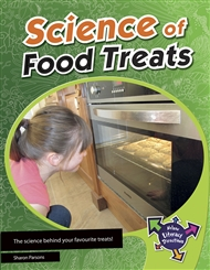Science of Food Treats - 9780170217477