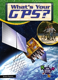 What's Your GPS? - 9780170217682