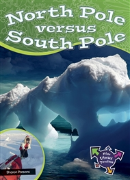 North Pole Versus South Pole - 9780170217699