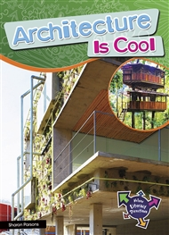 Architecture Is Cool - 9780170217705