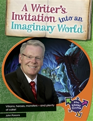 A Writer's Invitation into an Imaginary World - 9780170217712