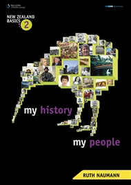 New Zealand Basics 2: My History, My People - 9780170217804