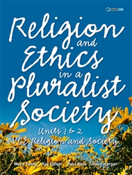 Religion and Ethics in a Pluralist Society - 9780170220255