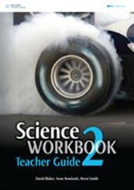 Science Workbook 2 Teacher Guide - 9780170221382