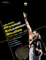 Nelson Physical Education Studies for WA 2A, 2B - 9780170227094