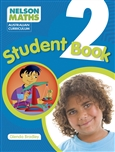 Nelson Maths: Australian Curriculum Student Book 2