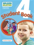 Nelson Maths: Australian Curriculum Student Book 4