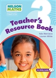 Nelson Maths: Australian Curriculum Teacher Resource Book 3