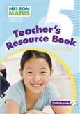 Nelson Maths: Australian Curriculum Teacher Resource Book 5