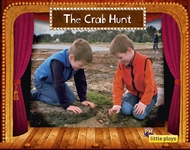 Little Plays: The Crab Hunt - 9780170228855