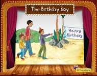 Little Plays: The Birthday Boy - 9780170228886
