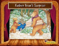 Little Plays: Father Bear's Surprise - 9780170228916