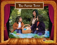 Little Plays: The Picnic Tree - 9780170228954
