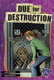 Due for Destruction - 9780170229173