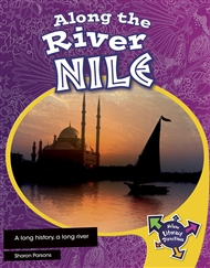 Along the River Nile - 9780170229265