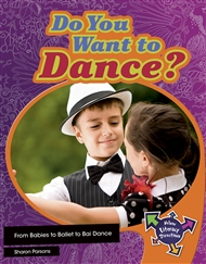 Do You Want to Dance? - 9780170229364