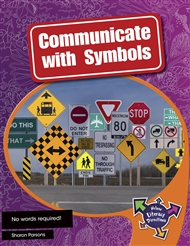 Communicate with Symbols - 9780170229371