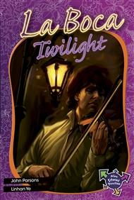 La Boca Twilight - 9780170229388