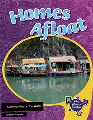 Homes Afloat - 9780170229463