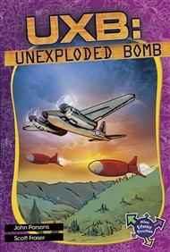 UXB: Unexploded Bomb - 9780170229487
