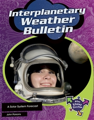 Interplanetary Weather Bulletin - 9780170229500