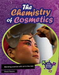 The Chemistry of Cosmetics - 9780170229517