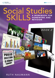 Social Studies Skills Book 2 - 9780170230773