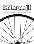 Nelson iScience 10 for the Australian Curriculum NSW Stage 5 (Student Book with 4 Access Codes)