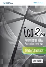 Eco 2 Plus Teachers Resource - 9780170234177