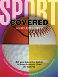 Sport Covered - 9780170238663