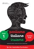 Parliamo Italiano Insieme 1 Student Book