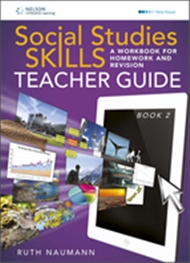 Social Studies Skills Book 2 Teacher's Guide CD - 9780170239721