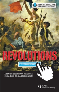 Search Me! Revolutions: A Senior Secondary Resource - 9780170240727