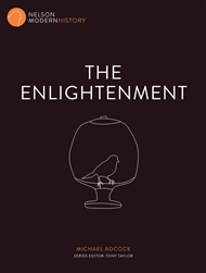 Nelson Modern History: The Enlightenment - 9780170243988