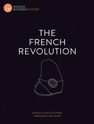 Nelson Modern History: The French Revolution - 9780170243995