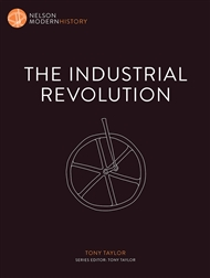 Nelson Modern History: The Industrial Revolution - 9780170244008