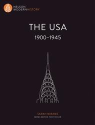 Nelson Modern History: The USA 1900 – 1945 - 9780170244077