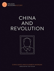 Nelson Modern History: China and Revolution - 9780170244145